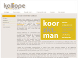 Vocaal Ensemble Kalliope Gent